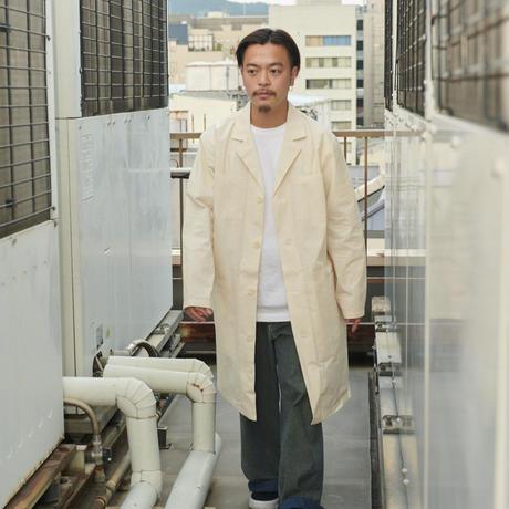 [R-18] SHOP COAT  / ショップコート / KINARI