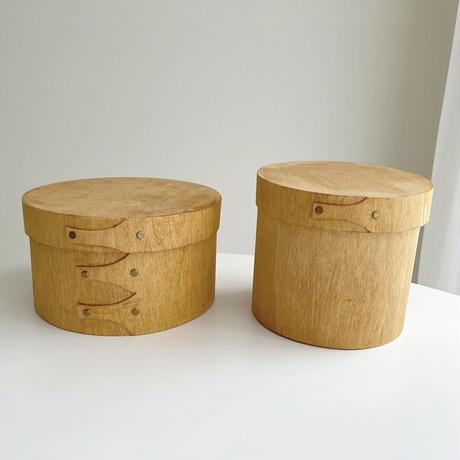 wood shaker box    Sサイズ
