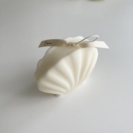clam candle
