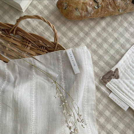 milkyway  lace cloth