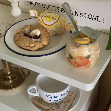 mare coffee cup set