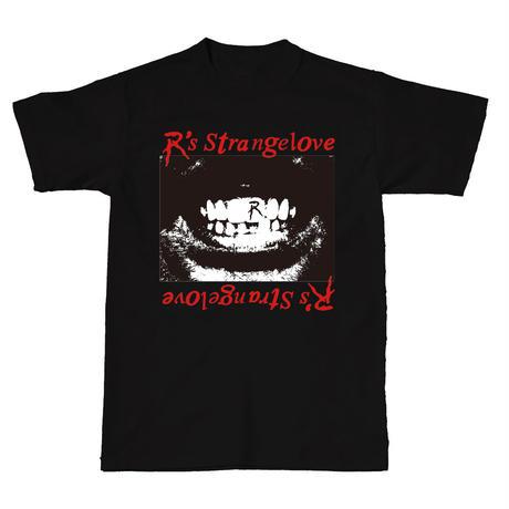 Strangelove Tシャツ【BLACK】