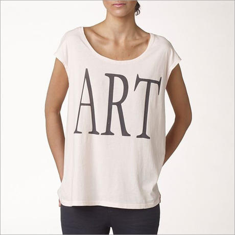 【SALE】twist&tango〈ツイストアンドタンゴ〉/ Tシャツ カットソー【Ana Tee】