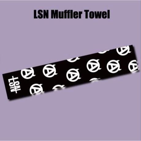 LSN MUFFLER TOWEL