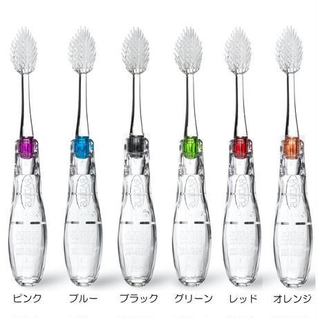 ラディウス トラベル歯ブラシ