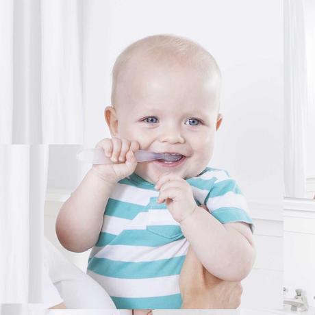 ラディウス 子ども用 歯みがきセット
