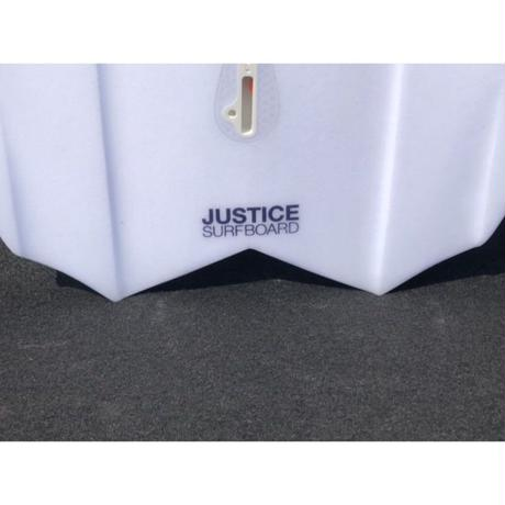 【JUSTICE】LCT BARRACUDA 5'4