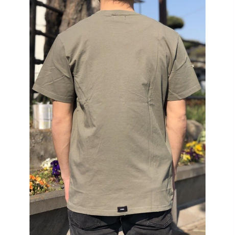 【THRILLS】Surplus Tee