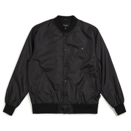 ブリクストン【BRIXTON】ARLO JACKET   color : Balck
