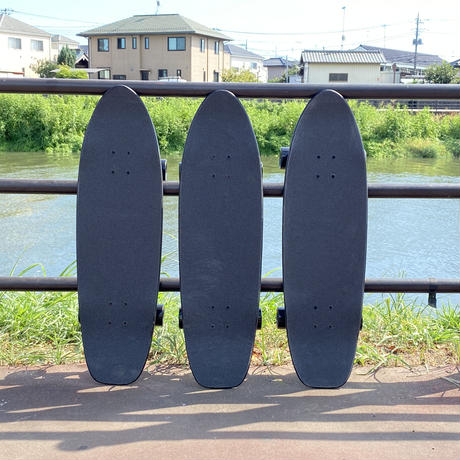 Essence surf skate