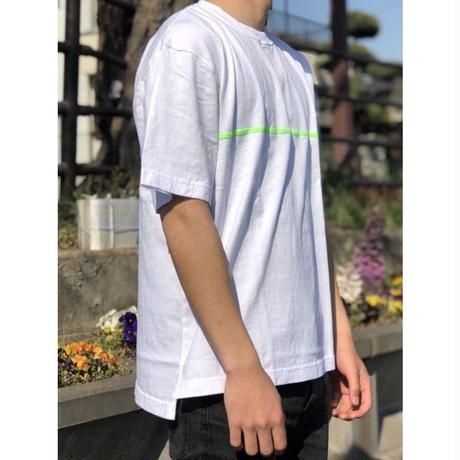 【MAGIC NUMBER】US COTTON LOOSE FIT TEE