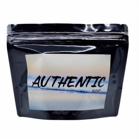 Authentic Blend
