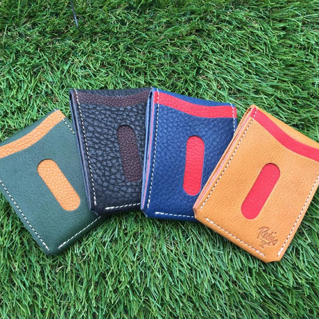 【RADIX ORIGINAL】Wallet  color:Black