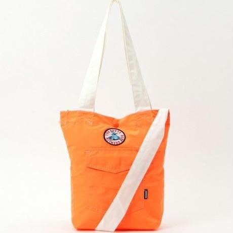 マジックナンバー グレムリン【MAGIC NUMBER】Beach Bag  color:Orange
