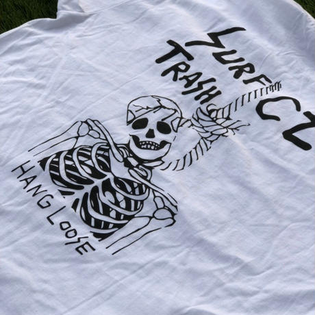 【CYCLE ZOMBIES】SURF TRASH T-SHIRT