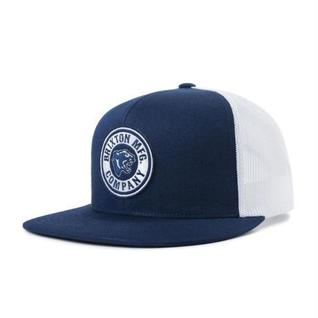 【BRIXTON】 FORTE MP MESH CAP