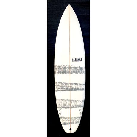 ESSENCE SURFBOARD 6'4