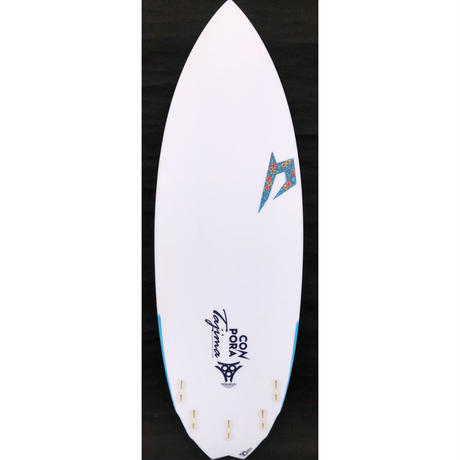 【USED】【JUSTICE】CONPORA 5'9
