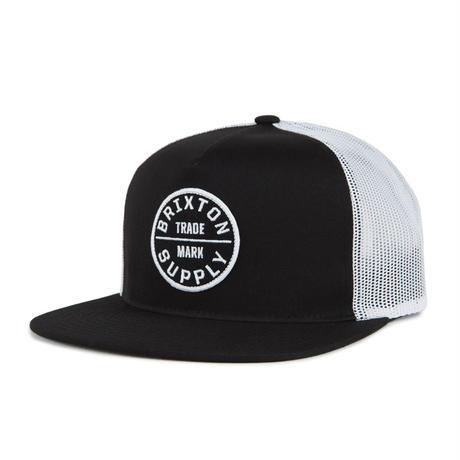【BRIXTON】OATH III MESH CAP