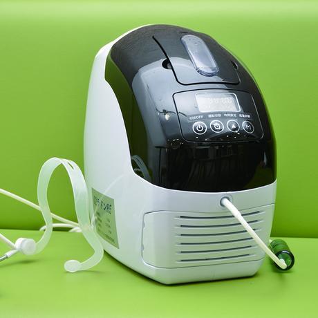 【Sサイズ】レンタル用 ラドンO2 吸入器R5 (6ヶ月契約) ※この商品の支払い方法はクレジットカード払いのみになります。
