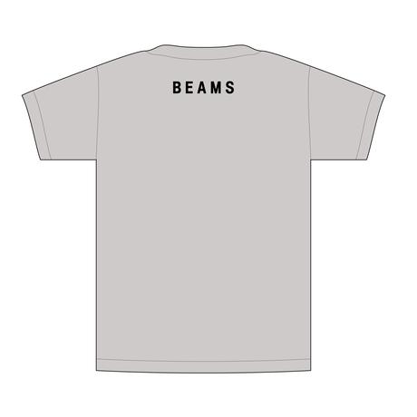 【BEAMSデザイン】RAGE ASIA 2020 オフィシャルTシャツ  GAME GLAY