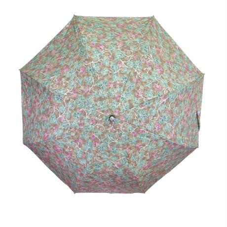 KINOMI~キノミ~ BROWN 折たたみ傘