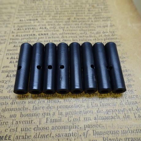 つゆさき       樹脂製  ブラック #48