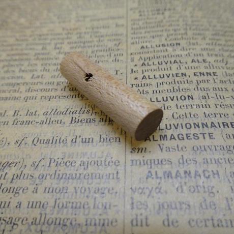 つゆさき#44    木製ナチュラル