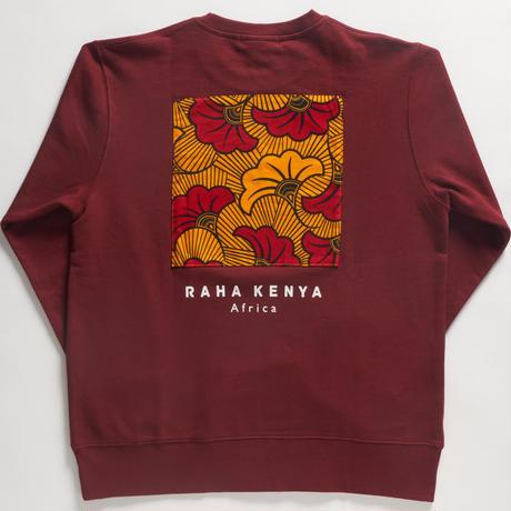 アフリカントレーナー【Wine Red】