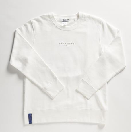 アフリカントレーナー【White】