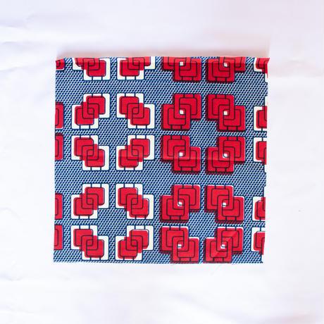 【アフリカ布】カット布詰め合わせ10枚セット