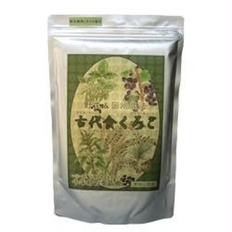 5袋セット  古代食くろご800g(8,640円)×5袋