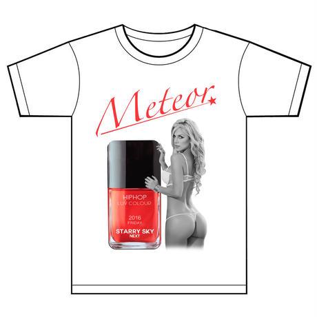 Meteor Tシャツ