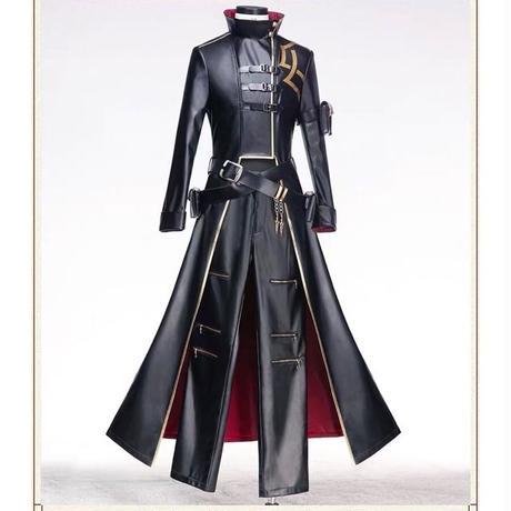 Fate Grand Order ギルガメッシュ 風 コスプレ衣装