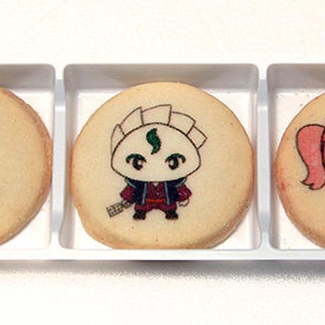 こでらんね〜!クッキー
