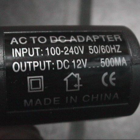 ▼00 家電 AC/DC アダプター  カー用品