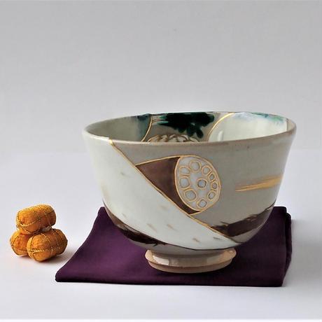 六根図 茶碗|山本 雄次
