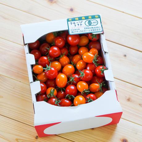 きたいろトマト (フルーツトマト) 1kg