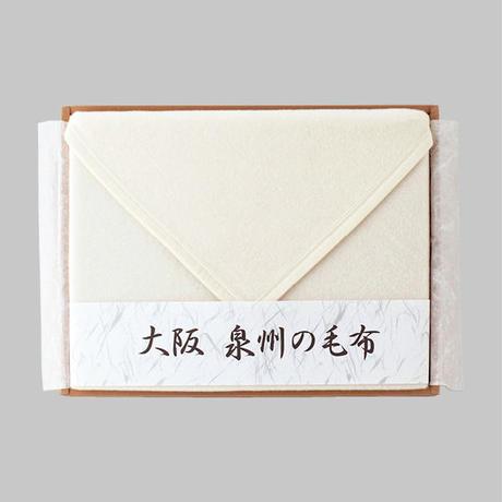 ウ−ル毛布(毛羽部分)