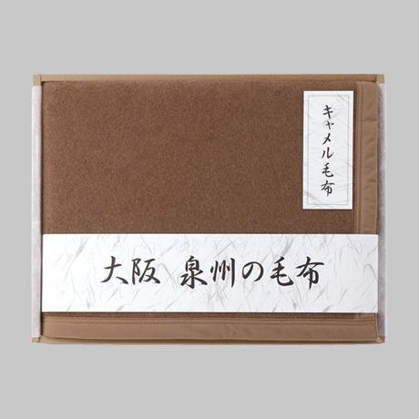 キャメル毛布(毛羽部分)