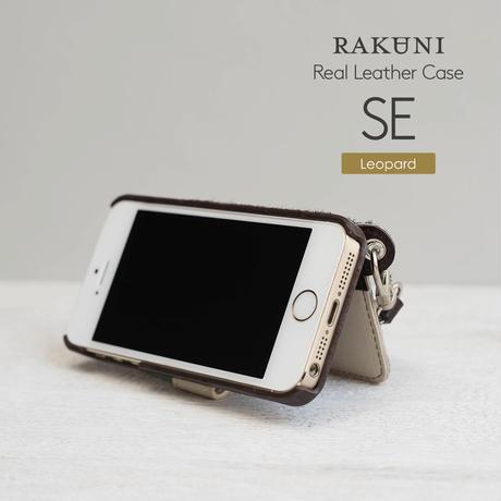 iPhoneSE 1st|本牛革|RAKUNI iPhoneケース(トルコ版)