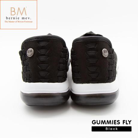 Gummies Fly  Black(ブラック)bernie mev.