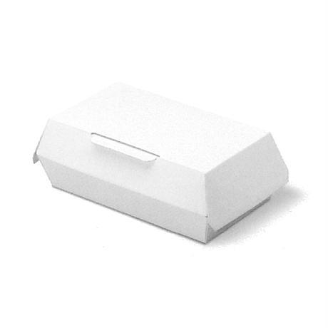 ランチBOX(晒クラフト)SC-12 Sサイズ 1袋(50枚入)