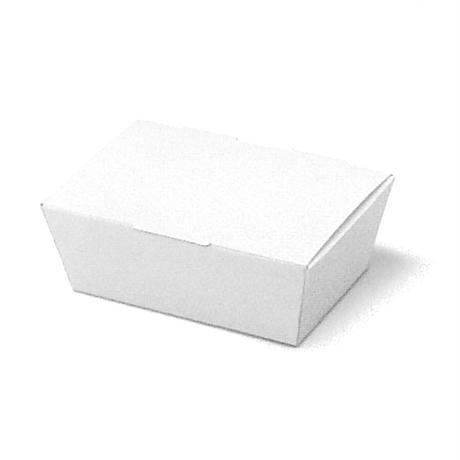 フードBOX(晒クラフト)SF-2 長角500ml 1袋(50枚入)