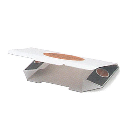 フードBOX(晒クラフト)SF-51 折りたたみS 1袋(50枚入)