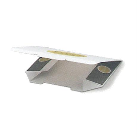 フードBOX(晒クラフト)SF-52 折りたたみM 1袋(50枚入)