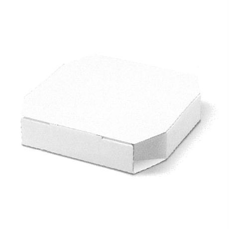 ピザBOX(晒クラフト)SP-2 Mサイズ 1セット(100枚入)