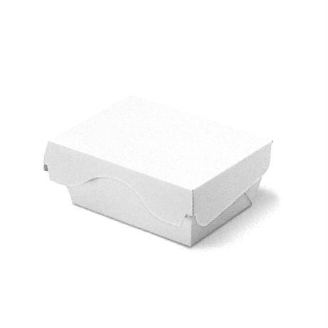 ランチBOX(晒クラフト)SC-52 ミニサイズ 1袋(50枚入)