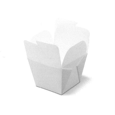 フードBOX(晒クラフト)SW-1 正角700ml 1袋(20枚入)