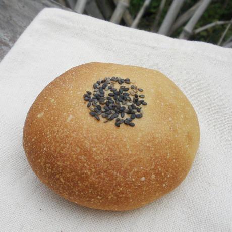 まるごと豆乳あんパン